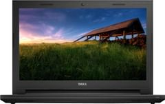 Dell Vostro 15 3546 Laptop (4th Gen Celeron Dual Core/ 4GB/ 500GB/ Win8.1)
