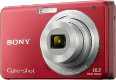 Sony Cyber-shot DSC-W180 Digital Camera