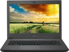 Acer One 14 Z1402 (UN.G80SI.003) Laptop (4th Gen Ci3/ 4GB/ 500GB/ Linux)
