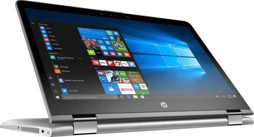 HP Pavilion x360 14-cd2053cl Laptop (10th Gen Core i5/ 8GB/ 256GB SSD/ Win10)