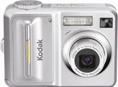 Kodak Easyshare C653 6.1MP Digital Camera