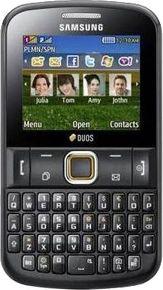 Samsung Chat 222 (E2222)
