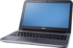 Dell Inspiron 14R N5437 Laptop (4th Gen Ci5/ 6GB/ 750GB/ Win8/ Touch)