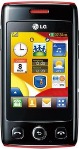 LG Cookie Joy T300