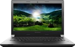Lenovo B40-70 Notebook (4th Gen Ci3/ 4GB/ 500GB/ Free DOS) (59-429154)
