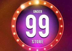 Flipkart 99 Store
