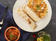 Cashback On Your All Orders at Faasos
