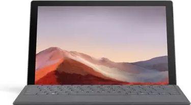 Microsoft Surface Pro 7 M1866 Laptop (10th Gen Core i3/ 4GB/ 128GB SSD/ Win10 Home)