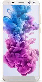 Huawei Honor 9i vs Huawei Honor 8C
