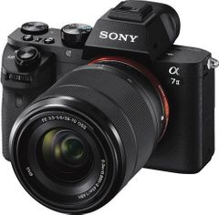 Sony Alpha a77II DSLR Camera Body Only