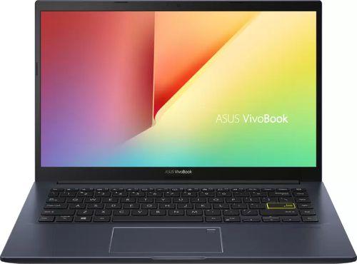 Asus VivoBook M413IA-EK585T Laptop (Ryzen 7/ 8GB/ 512GB SSD/ Win10 Home)