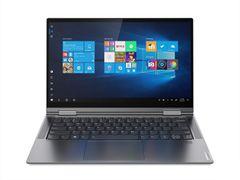 Lenovo Yoga C740 Laptop (10th Gen Core i7/ 16GB/ 512GB SSD/ Win10 Home)