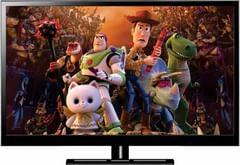 Croma EL7067 24-inch HD Ready LED TV