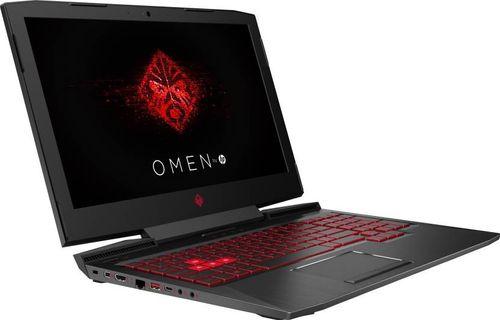 HP Omen 15-ce071TX (2GD81PA) Laptop (7th Gen Ci5/ 8GB/ 1TB 128GB SSD/ Win10/ 4GB Graph)