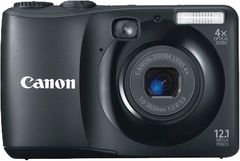 Canon PowerShot A1200 Point & Shoot