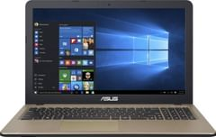 Asus X540YA-XO290T Notebook (APU Quad Core E2/ 4GB/ 1TB/ Win10 Home)