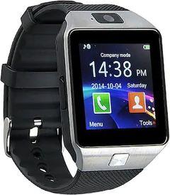 Crystal Digital DZ09 Smartwatch