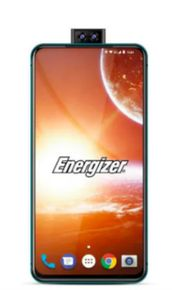 Energizer Power Max P18K Pop vs Lenovo P2