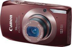 Canon ELPH 500 HS Digital Camera