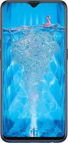 OPPO F9 Pro vs Samsung Galaxy A50