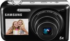 Samsung EC-PL170 Digital Camera