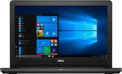 Dell 3565 Notebook (7th Gen APU Dual Core A9/ 6GB/ 1TB/ Win10 Home)