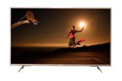 QFX QL5010 (50-inch) Full HD Smart TV
