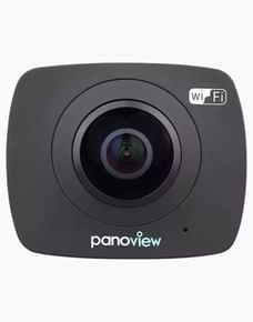 OWO Pano 8MP Panorama 360 Degree Dual lense Sports and Action Camera