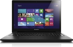 Lenovo Essential G Series (Intel Core i3/4GB/ 500 GB/Intel HD Graphics 4000/ Windows 8)