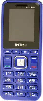 Intex Eco 105 Plus