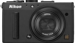 Nikon Coolpix A Advance Point and Shoot