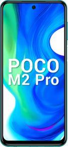 Xiaomi Redmi Note 8 vs POCO M2 Pro