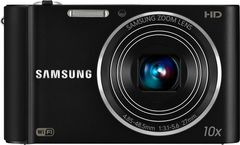 Samsung ST200F Point & Shoot