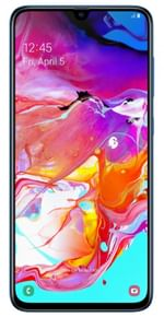 Samsung Galaxy A90 vs Samsung Galaxy A70