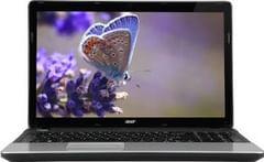 Acer Aspire E1-531 BT Laptop (2nd Gen PDC/ 2GB/ 500GB/ Win8) (NX.M12SI.027)