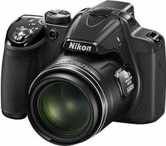 Nikon Coolpix P530 Point & Shoot