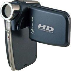 Aiptek 1 Pro HD Camcorder