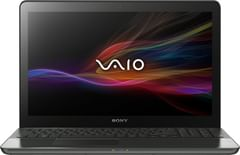 Sony VAIO Fit 15 F15A13SN Laptop (3rd Gen Ci5/ 4GB/ 750GB/ Win8/ 2GB Graph/ Touch)