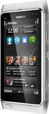 Nokia N8 | Gizinfo