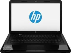HP 2000-2311TU Notebook (Intel Pentium Processor B960/2GB/ 500GB/Intel HD Graph/DOS)