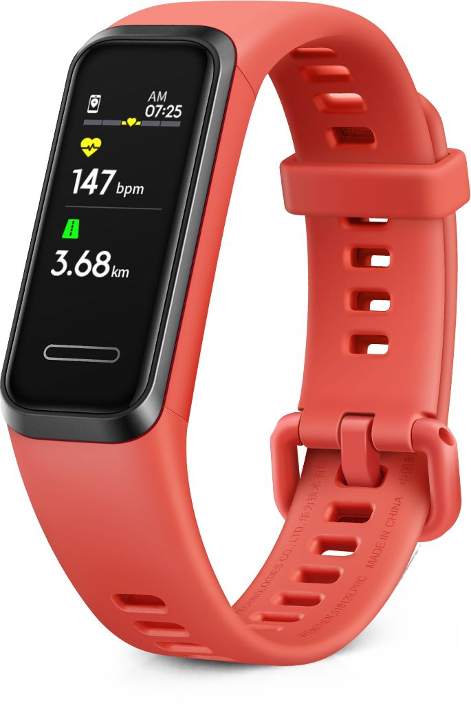 Huawei Band 4 Pro Best Price In India 2020  Specs  U0026 Review