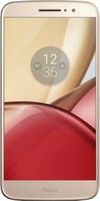 Motorola Moto M (3GB RAM+32GB)