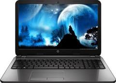 HP 15-d017tu Notebook PC (3rd Gen Intel Core i3/ 2GB / 500GB / Linux)