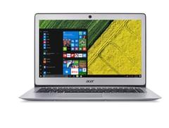 Acer Swift 3 SF314-52 Notebook Laptop (7th Gen Ci3/ 4GB/ 256GB/ Win 10)