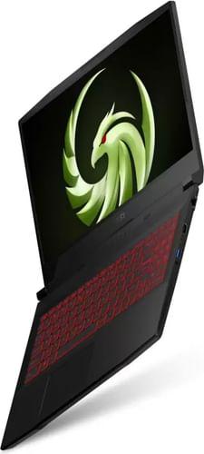MSI Bravo 15 B5DD-043IN Gaming Laptop (Ryzen 5 5600H/ 8GB/ 512GB SSD/ Win10 Home/ 4GB Graph)