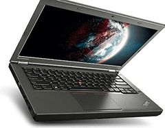 Lenovo ThinkPad T440 (20B7A06FIG) Notebook (4th Gen Ci5/ 4GB/ 500GB/ Win8 Pro)