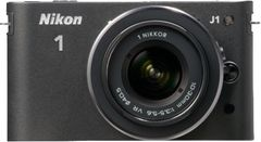Nikon 1 J1 Mirrorless (Kit 10-30mm)