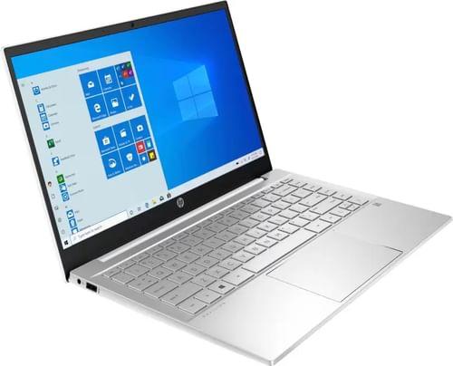 HP Pavilion 14-dv0543TU Laptop (11th Gen Core i5/ 8GB/ 512GB SSD/ Win10 Home)