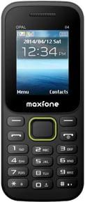 Maxfone Opal O4