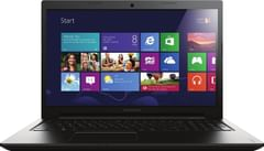 Lenovo Ideapad S510p (59-383309) Laptop (4th Gen Ci5/ 4GB/ 500GB/ DOS)